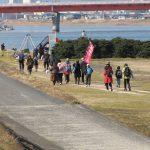 2月4日(土) 岡山市内巡礼 浦上流配信徒の苦難の旅を偲ぶ
