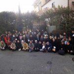 第34回「広島キリシタン殉教者祈年祭」開催